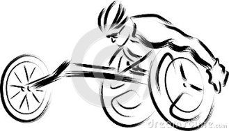 wheelchair-racer-black-white-vector-sketchy-style-paraplegic-athlete-racing-53110028